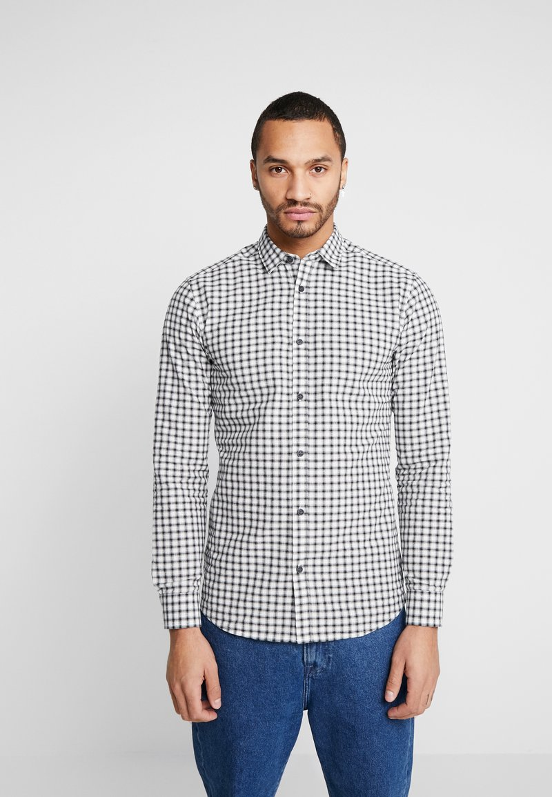 Only & Sons - Camisa - bright white