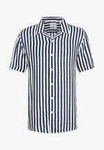 ONSWAYNE STRIPED - Hemd - dress blues