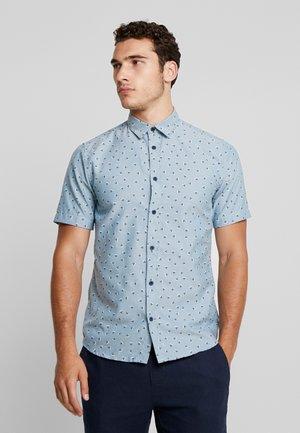 ONSVP LEO THIN OXFORD  - Shirt - dress blues