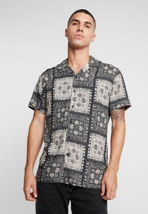 ONSPARTEY  SHIRT - Skjorta - black