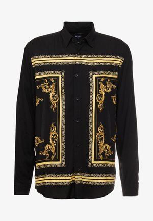ONSVP JOHN REGULAR FIT - Chemise - black/golden