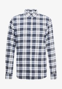 Only & Sons - ONS CHECK SHIRT - Shirt - white - 3