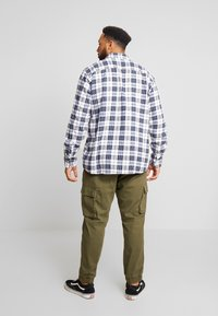 Only & Sons - ONSFLANNEL CHECK - Košile - white - 2