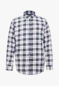 Only & Sons - ONSFLANNEL CHECK - Košile - white - 3