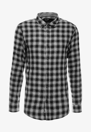 ONSEMIL CHECK - Overhemd - medium grey melange