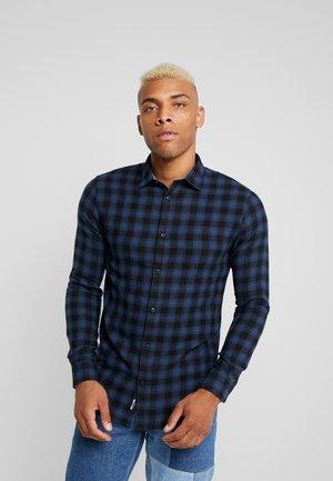 ONSEMIL CHECK - Shirt - insignia blue