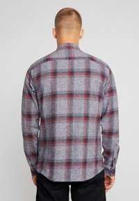 Only & Sons - ONSGORAN BRUSHED REGULAR FIT - Skjorte - zinfandel - 2