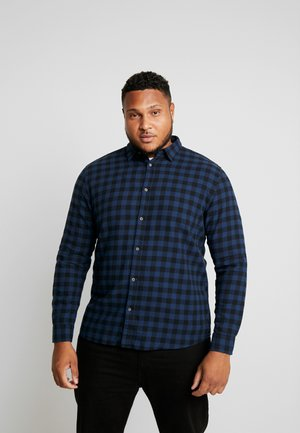 ONSGUDMUND  SMALL CHECK  - Camicia - dress blues