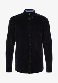 Only & Sons - ONSGEORG SOLID REGULAR FIT - Chemise - black - 4