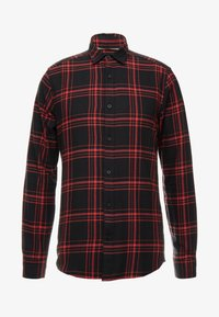 Only & Sons - ONSOTHAN CHECK SHIRT  SLIM FIT - Hemd - pompeian red - 4