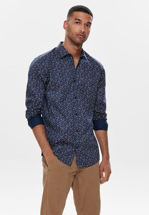 Overhemd - dress blues