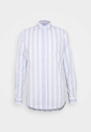 ONSSANE STRIPED SHIRT - Overhemd - blue