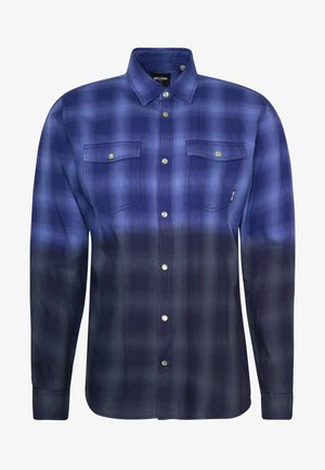 ONSAKSEL  - Shirt - medium blue denim