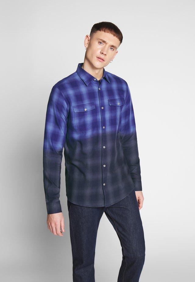 ONSAKSEL  - Shirt - medium blue denim