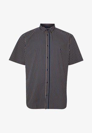 ONSSANE STRIPED POPLIN  - Camicia - dress blues