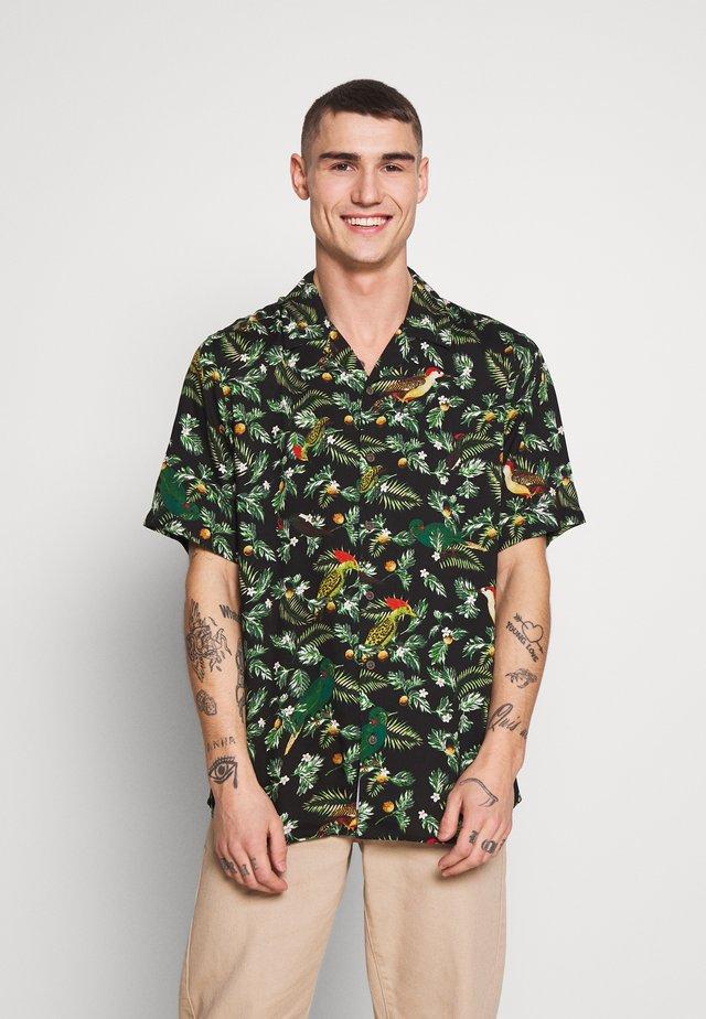 ONSALLAN  - Shirt - black