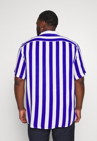 Only & Sons - ONSCARTER STRIPED  - Shirt - clematis blue - 2