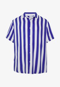 Only & Sons - ONSCARTER STRIPED  - Shirt - clematis blue - 3