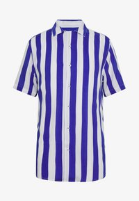 Only & Sons - ONSCARTER STRIPED - Camicia - clematis blue - 3