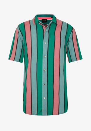 ONSCARTER STRIPED - Chemise - greenlake