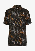 ONSGABRIAL ANIMAL  - Shirt - black/zoo