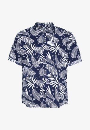 ONSISSAC LEAF - Shirt - dress blues