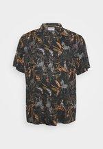 ONSGABRIAL ANIMAL - Shirt - black
