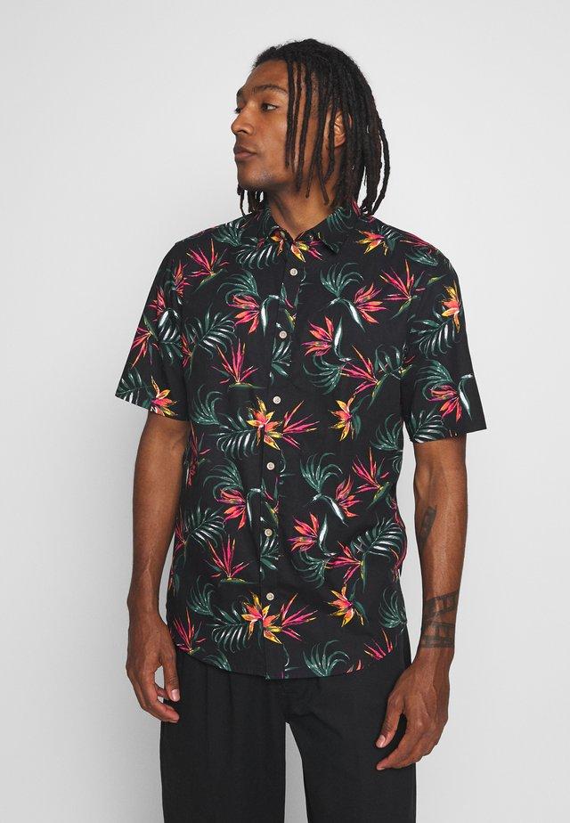 ONSALFI SHIRT - Skjorter - black