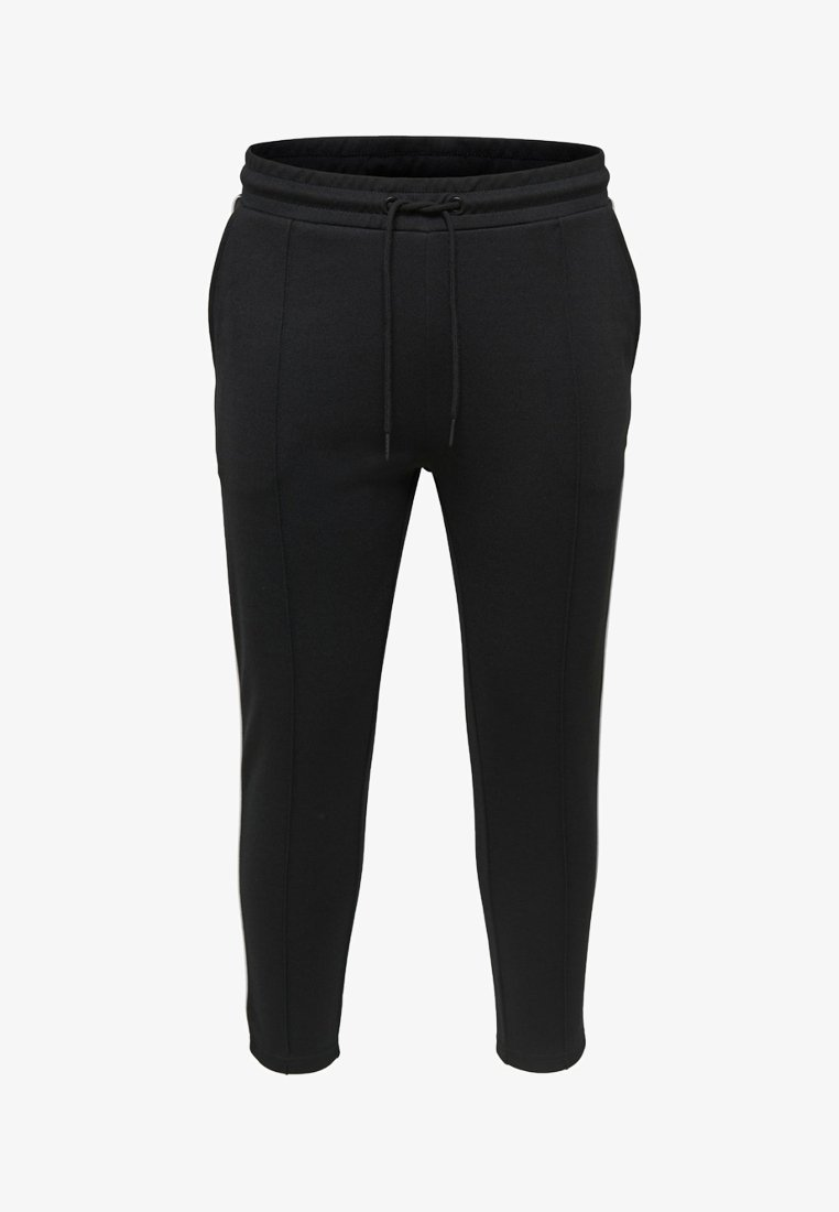 Only & Sons - Pantalones deportivos - black