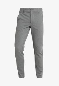 Only & Sons - ONSMARK PANT - Broek - medium grey melange