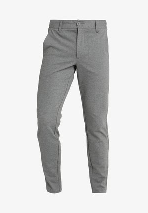 ONSMARK PANT - Broek - medium grey melange