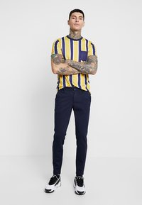 Only & Sons - ONSMARK PANT - Trousers - dark navy - 1