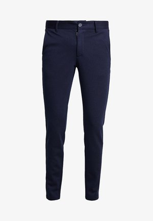 ONSMARK PANT - Trousers - dark navy