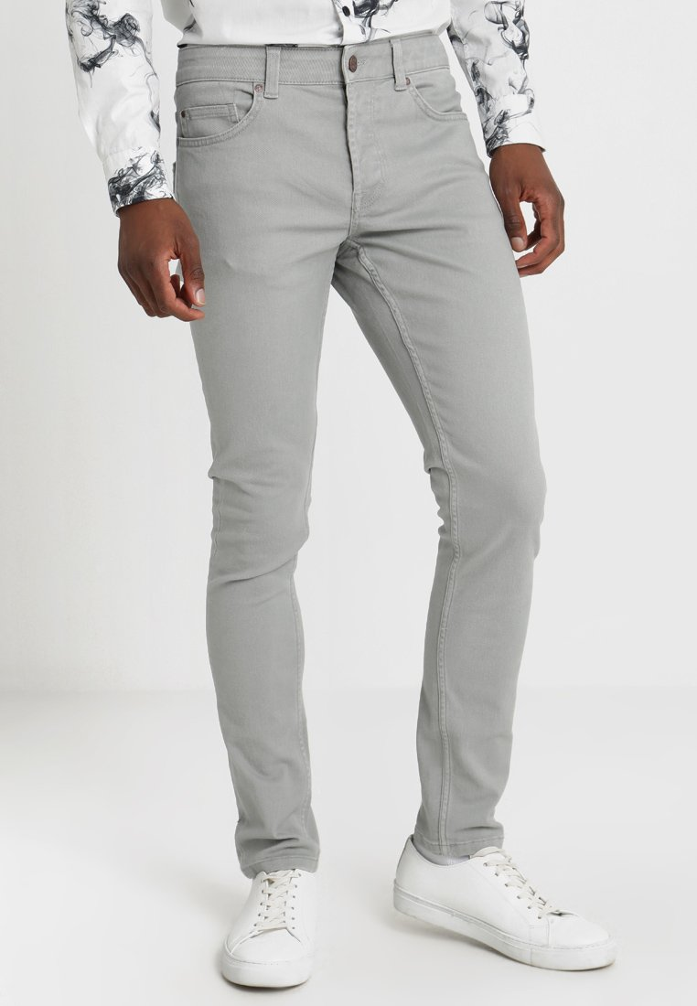 Only & Sons - ONSSPUN  - Stoffhose - griffin