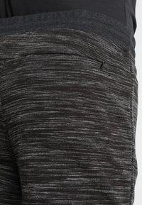 Only & Sons - ONSVINN  - Teplákové kalhoty - dark grey melange - 4