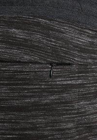 Only & Sons - ONSVINN  - Teplákové kalhoty - dark grey melange - 6