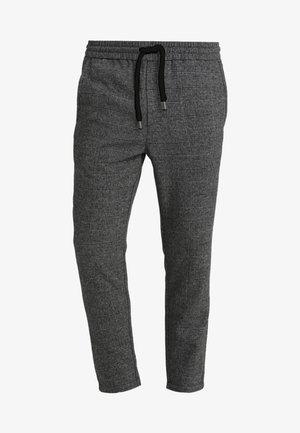 ONSLINUS PANT - Pantaloni - medium grey melange