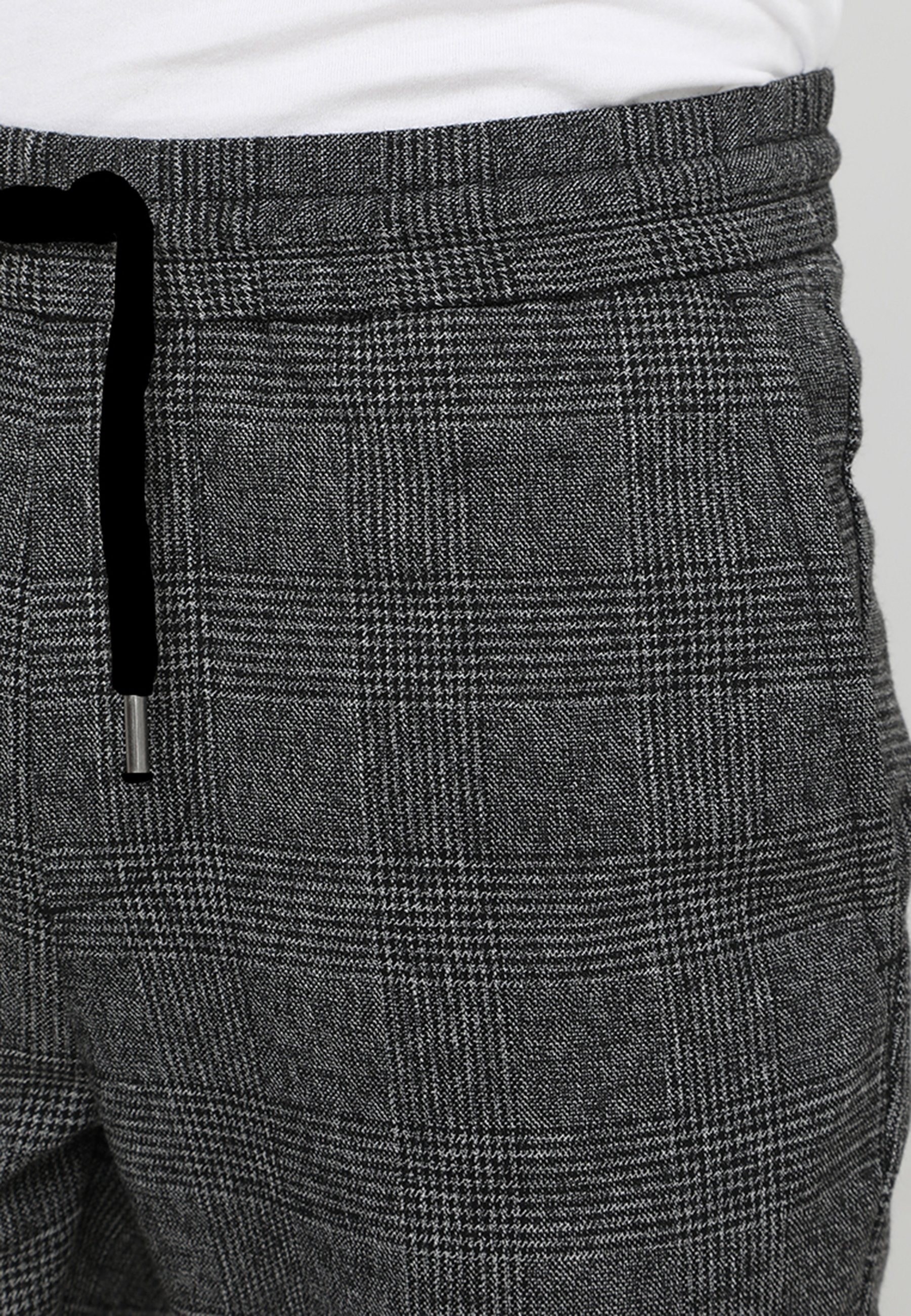 Only & Sons ONSLINUS PANT - Pantaloni - medium grey melange