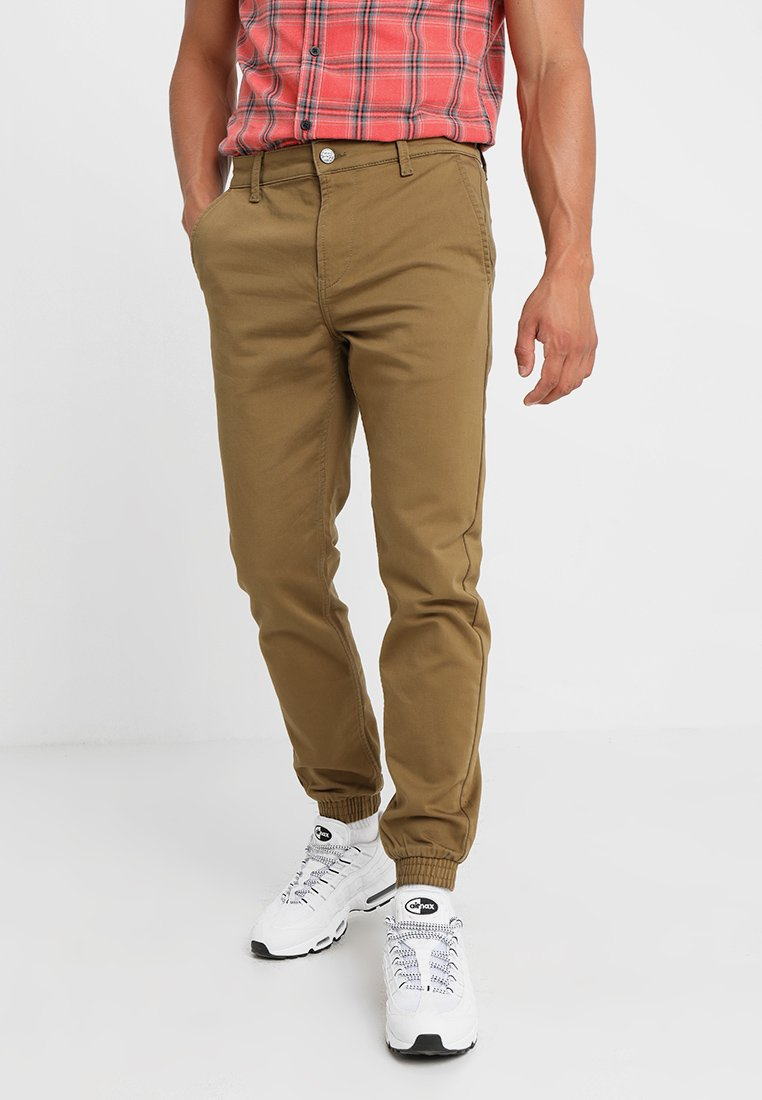 Only & Sons - ONSAGED - Stoffhose - kangaroo
