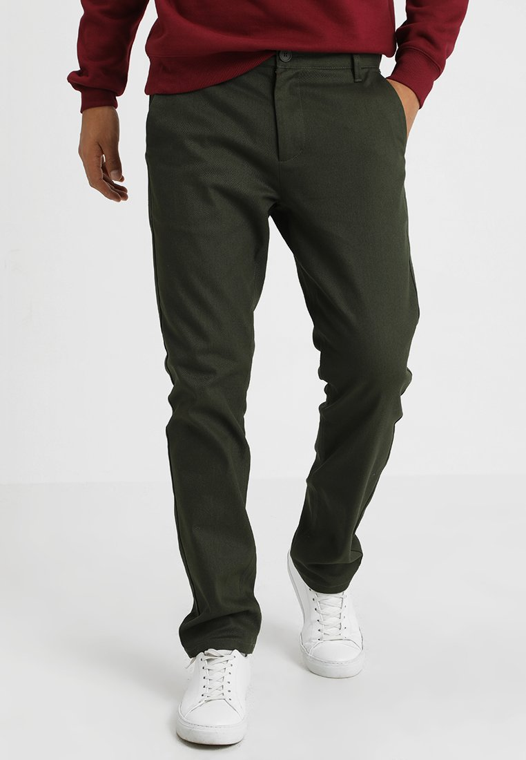 Only & Sons - ONSLUDVIG - Chino - forest night