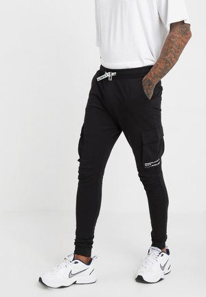 ONSWF KENDRICK - Trainingsbroek - black