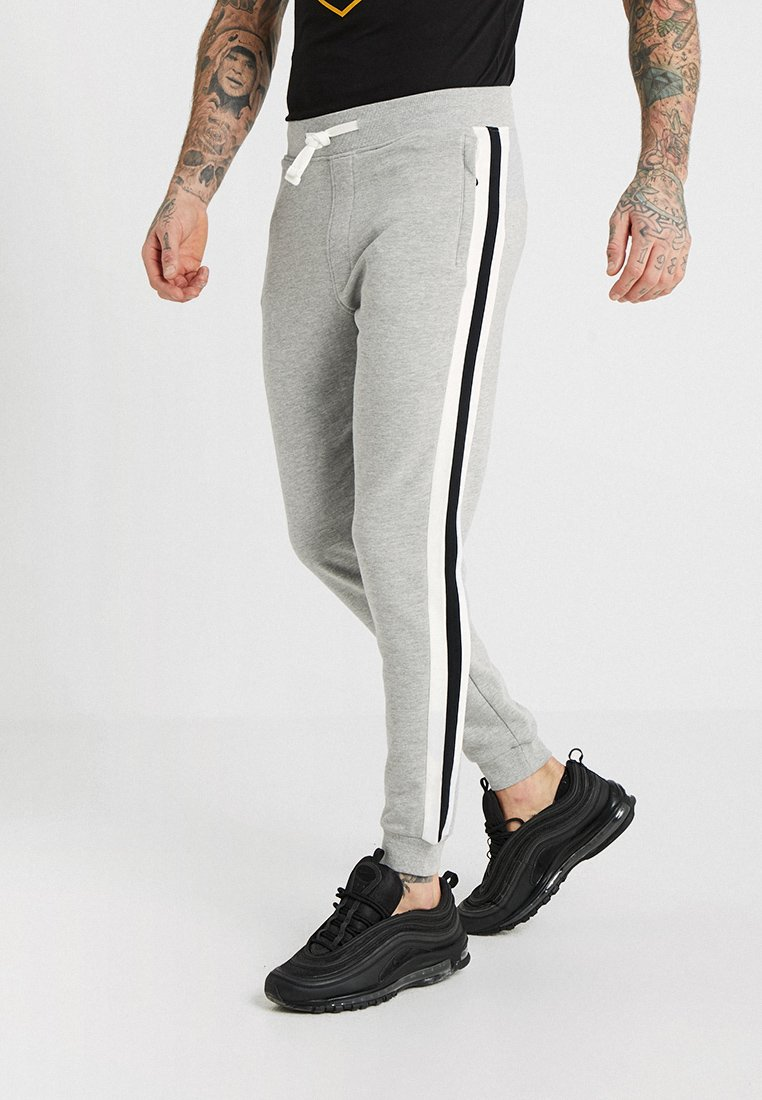 Only & Sons - ONSOWEN PANTS - Træningsbukser - light grey melange