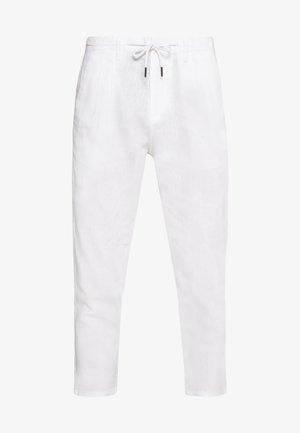 ONSLEO - Bukser - bright white
