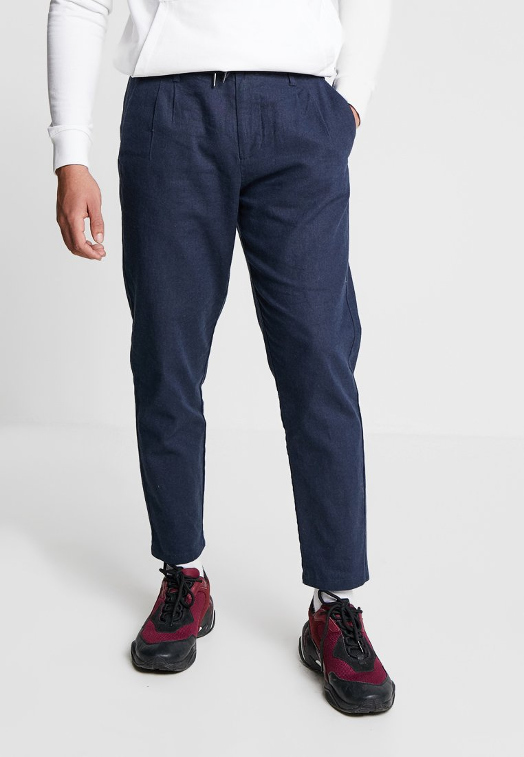 Only & Sons - ONSLEO - Trousers - dress blues