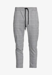 Only & Sons - ONSLINUS CHECK PANT - Kalhoty - griffin - 3