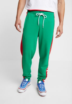 ONSCOLOR PANTS - Teplákové kalhoty - jolly green