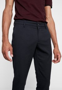 Only & Sons - ONSMARK MELANGE  - Broek - blue - 4