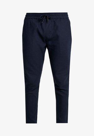 ONSLINUS CROP  - Trousers - dress blues