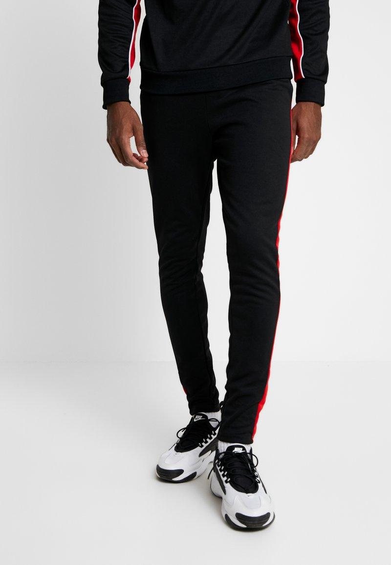 Only & Sons - ONSLANE - Pantalones deportivos - black