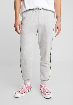 ONSKICHAEL PANTS - Joggebukse - light grey melange